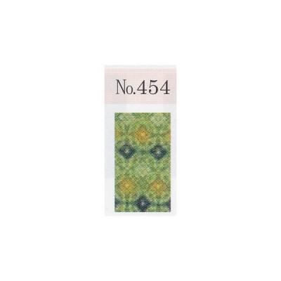 (No,454/新大和錦)緑地・20釜/1m単位