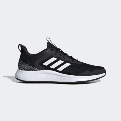 アディダス adidas Fluidstreet (ブラック)