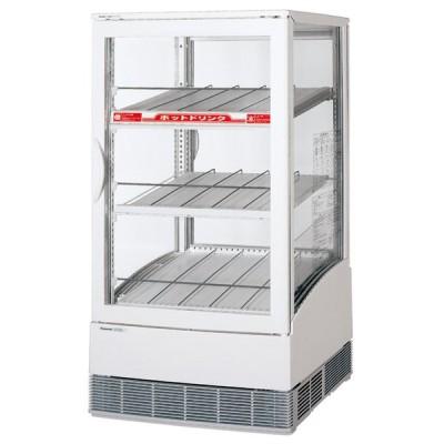 卓上型冷蔵・温蔵ショーケース SMR-CZ75CH   4-33-032-0090