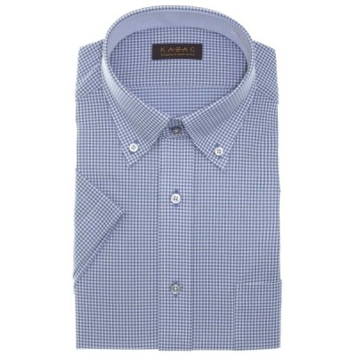ワイシャツ ニット メンズ クールビズ 半袖 ノーアイロン 吸水速乾 消臭 ニットシャツ ビジネス シャツ 夏 シャツ カッターシャツ ボタンダウン