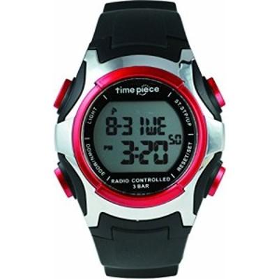 [タイムピース] 腕時計 TPW-001RD ブラック(中古品)