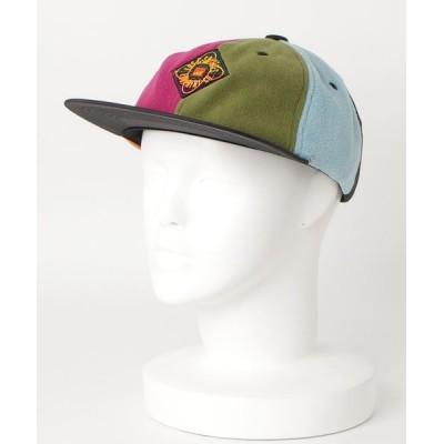 CLUB PARK / 40s & Shorties/フォーティーズアンドショーティーズ/CROSS OVER HAT MEN 帽子 > キャップ