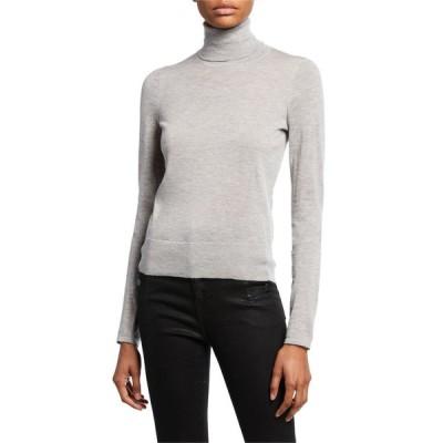 コー レディース ニット・セーター アウター Cashmere Turtleneck Sweater