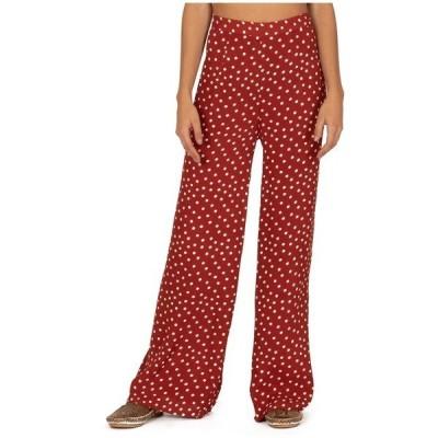 アミューズソサエティ レディース カジュアルパンツ ボトムス Amuse Society Bright Side Pants - Women's