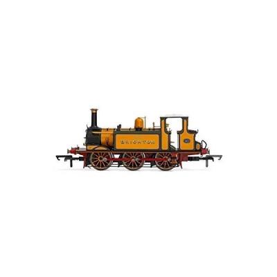 Hornby R3845 LB&SCR, Terrier, 0-6-0T, 40 Brighton - Era 2 Locomotive - Steam 並行輸入品
