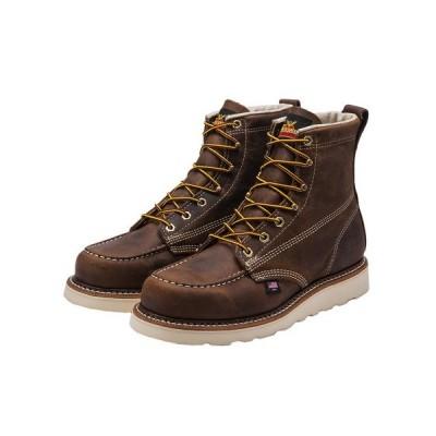ソログッド(THOROGOOD) ブーツ モックブラウン 814-4203 (メンズ)