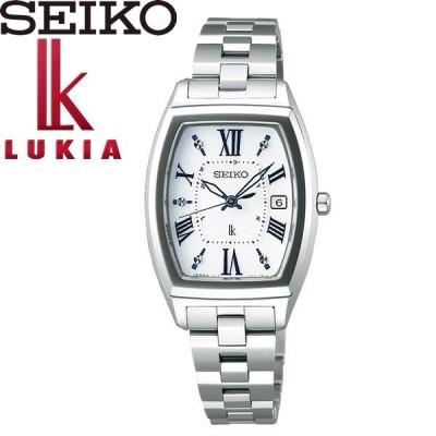 国内正規品 免税店品 seiko LUKIA セイコー ルキア 腕時計 ウォッチ レディース 女性用 ソーラー 10気圧防水 ssqw031