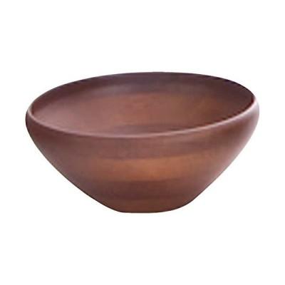 山下工芸(Yamasita craft) 木製サラダボウル Br S 52015620