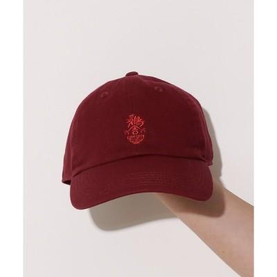 帽子 キャップ [名店シリーズ] 鶏舎キャップ