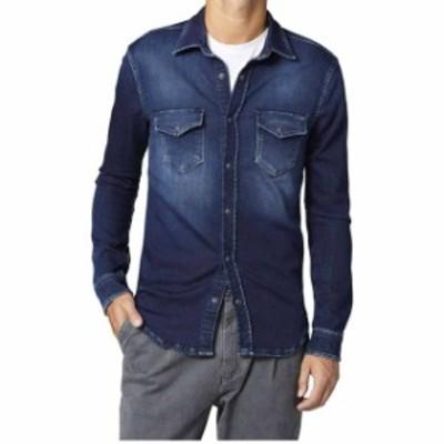 pepe-jeans ペペ ジーンズ ファッション 男性用ウェア シャツ pepe-jeans jepson