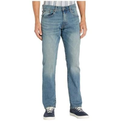 ラルフ ローレン Polo Ralph Lauren メンズ ジーンズ・デニム ボトムス・パンツ Hampton Straight-Fit Jeans Dixon Stretch