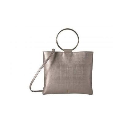 THACKER レディース 女性用 バッグ 鞄 バックパック リュック Le Pouch Crossbody - Champagne