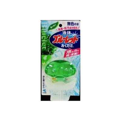 ブル-レット-液体ブルーレットおくだけ-森の香り-×-3個セット