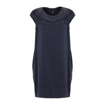 L' AUTRE CHOSE シルクドレス ファッション  レディースファッション  ドレス、ブライダル  パーティドレス ダークパープル