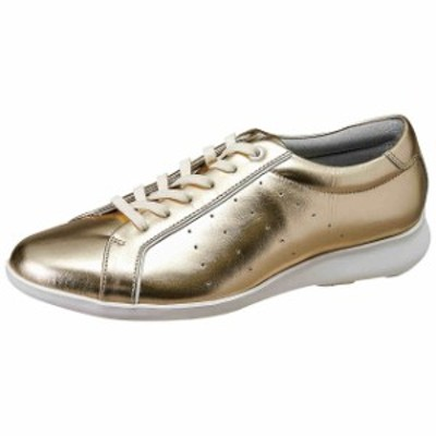 ムーンスター レディースファッション ウォーキングシューズ ウィメンズ ワールドマーチ WL1504 ゴールド WL1504-GOLD
