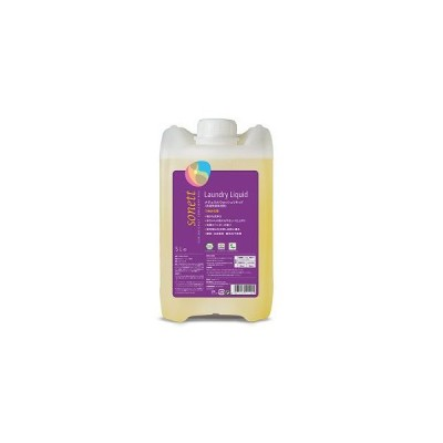 【ポイント10倍 1月24日】SONETT(ソネット) ナチュラルウォッシュリキッド (洗濯用液体洗剤)(5L) 洗剤