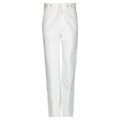 グッチ GUCCI パンツ ホワイト 44 コットン 100% パンツ