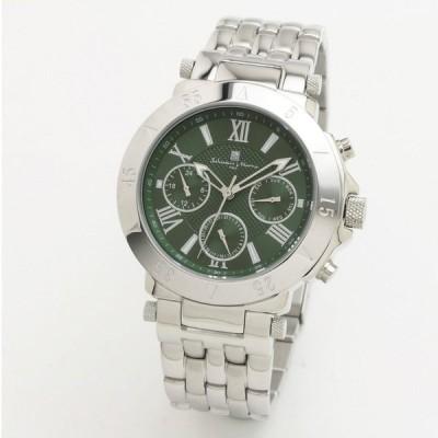 SM14118-SSGR Salvatore Marra サルバトーレマーラ  メンズ 腕時計 国内正規品 送料無料