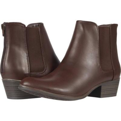 エスプリ Esprit レディース ブーツ シューズ・靴 Tylee Dark Brown