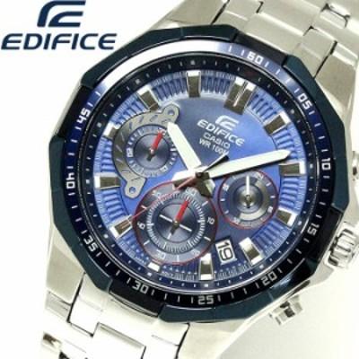 カシオ CASIO エディフィス EDIFICE 海外モデル メンズ 腕時計 EFR-554RR-2A クオーツ 【激安】 【SALE】