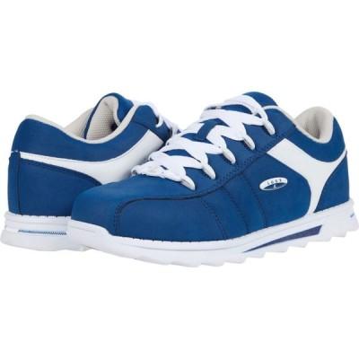 ラグズ Lugz メンズ スニーカー シューズ・靴 Blitz M Blue/White