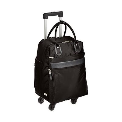 [エース トーキョー] スーツケース アミュリーTR サイレントキャスター 脱着式 19L 40 cm 2kg