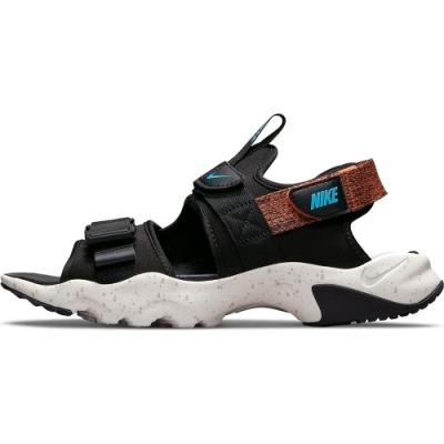 Nike Canyon Sandal 男休閒涼鞋-黑-CI8797007