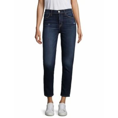 ハドソン レディース パンツ デニム Holly High-Rise Tonal Skinny Jeans