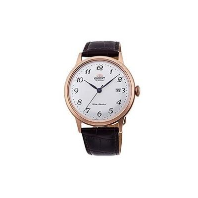 [オリエント時計] クラシック アラビア 腕時計 機械式(手巻付) RA-AC0001S