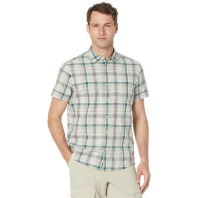 プラーナ メンズ シャツ トップス Groveland Shirt