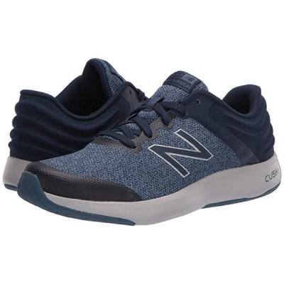 ニューバランス RALAXAv1 メンズ スニーカー 靴 シューズ Natural Indigo/Stone Blue