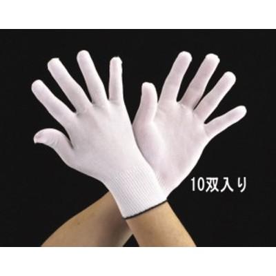 エスコ ESCO L インナー手袋(10双) EA354AE-12 WO店