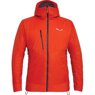 サレワ ジャケット&ブルゾン メンズ アウター Salewa Men's Ortles TW CLT Jacket Pumpkin