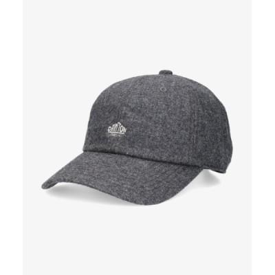 (DANTON/ダントン)DANTON RECYCLED WOOL CAP/ユニセックス グレー