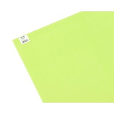 カラーボード板 600×900ミリ レモンイエロー RCB695−5<br>【光】