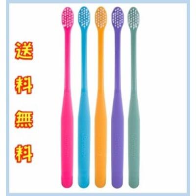 ジョーダン 歯ブラシ ナノコンパクト やわらかめ 大人用 1本