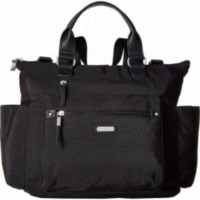 バッガリーニ Baggallini レディース バックパック・リュック リストレット バッグ New Classic 3-in-1 Convertible Backpack with RFID