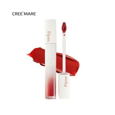 韓国コスメ 化粧品 フーリン Flynn リップ リップティント 口紅 カラーブラウン レッド 赤 レッドブラウン 赤茶