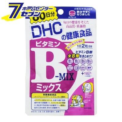 ビタミンBミックス 60日分 120粒 DHC [ビタミン類ビタミンB群]