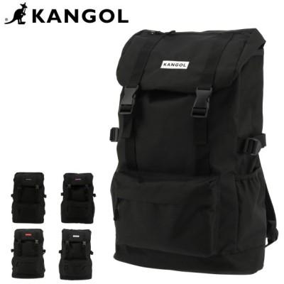 カンゴール リュック B4 BURST メンズ レディース 250-1501 KANGOL | リュックサック デイパック バックパック 大容量