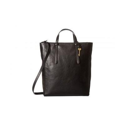 Fossil フォッシル レディース 女性用 バッグ 鞄 バックパック リュック Camilla Backpack - Black