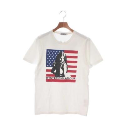 HYSTERIC GLAMOUR ヒステリック グラマー Tシャツ・カットソー メンズ