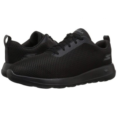 スケッチャーズ SKECHERS Performance メンズ ランニング・ウォーキング シューズ・靴 Go Walk Max - 54601 Black