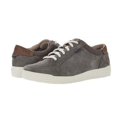 Nunn Bush ナンブッシュ メンズ 男性用 シューズ 靴 スニーカー 運動靴 City Walk 2.0 Lace To Toe Oxford - Gray Multi