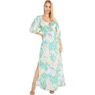 ビラボン Billabong レディース ワンピース ワンピース・ドレス Todays Wish Dress Sunburst