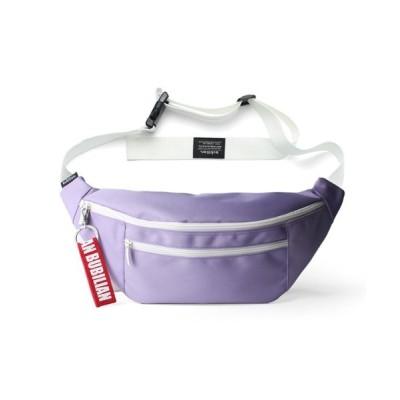 KONVINI / 【bubilian 】ベーシックウエストバッグ / Basic Waist Bag WOMEN バッグ > ボディバッグ/ウエストポーチ