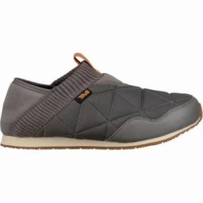 テバ スニーカー Ember Moc Shoes Charcoal Grey