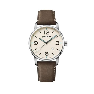ウェンガー WENGER 時計
