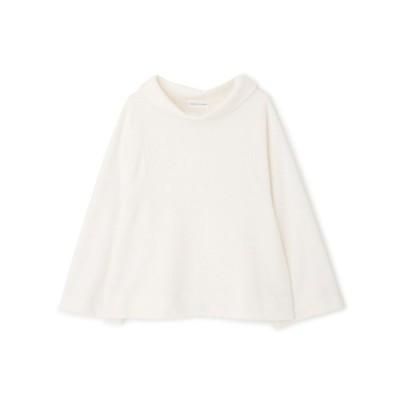 tシャツ Tシャツ ◆ミニループツイルプルオーバー