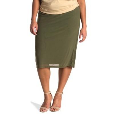 エーエフアールエム レディース スカート ボトムス Lynch Printed Skirt OLIVE